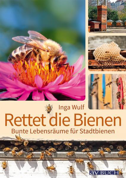 Rettet Die Bienen Stand